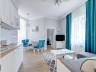 3 City Apartments - Parkowy