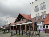 Agat - hotel Bydgoszcz