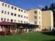 Best Inn - hotel Bydgoszcz