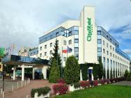 City Hotel - hotel Bydgoszcz