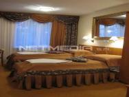 Pomorski - hotel Bydgoszcz