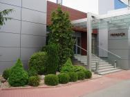 Ikar - hotel Bydgoszcz
