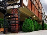 Kuźnia - hotel Bydgoszcz