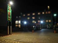 Logan - hotel Bydgoszcz