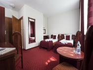 Maraton - hotel Bydgoszcz