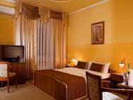 Park Hotel - hotel Bydgoszcz