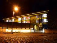 Przystań Bydgoszcz - hotel Bydgoszcz