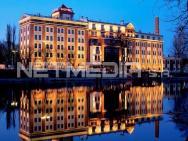 Słoneczny Młyn - hotel Bydgoszcz