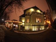 Villa Secesja - hotel Bydgoszcz