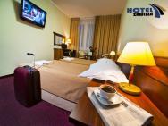 Zawisza - hotel Bydgoszcz