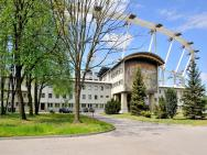 Hotel Diament Stadion