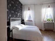 Sztygarka - pokoje gościnne