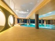 Med & SPA Villa Park - hotel Ciechocinek