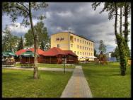 Medi & SPA Willa York - hotel Ciechocinek