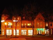 Neapol - hotel Ciechocinek