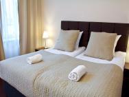 Łazienki II Resort Medical & SPA – zdjęcie 10