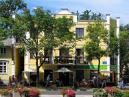 Villa P'alinka