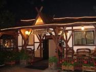 Zakątek Leśny - hotel Cierpice