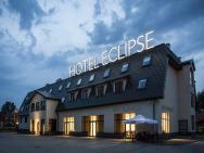 Eclipse - hotel Domasław