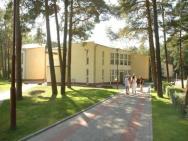 Ośrodek Sanatoryjno Wypoczynkowy Posejdon – photo 1
