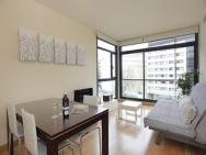 1213-beach Olimpic Village Apartment Iii