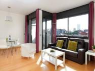 1216 - Forum Gardens Apartment – photo 1