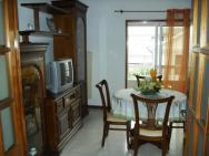 Apartment With 3 Bedrooms In Paços De Ferreira, With Wonderful City Vi