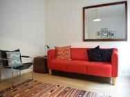 1 Bedroom Apartment In Central London