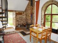 Delightful Pet-friendly Spacious Barn Conversion In Exmoor National Pa