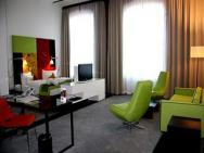 Andel's Hotel Lodz Managed By Vienna Intl Hotels & Resorts