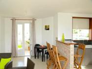 Apartment With 2 Bedrooms In Les Trois-îlets, With Wonderful Mountain