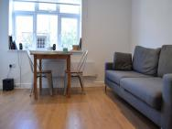 1 Bedroom Apartment In Bethnal Green – zdjęcie 8