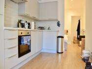1 Bedroom Apartment In Bethnal Green – zdjęcie 1
