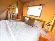 Carr's Hill Luxury Safari Tents - Glamping