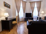 Luxury Apartment In The Heart Of Prague – photo 1
