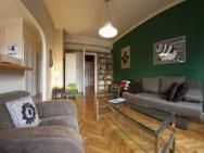 Yourplace Central Apartments – zdjęcie 31