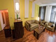 Yourplace Central Apartments – zdjęcie 29