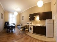 Yourplace Central Apartments – zdjęcie 44