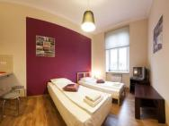 Yourplace Central Apartments – zdjęcie 78