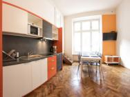 Yourplace Central Apartments – zdjęcie 56
