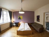Yourplace Central Apartments – zdjęcie 53