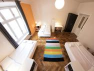 Yourplace Central Apartments – zdjęcie 58