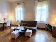 Antique Apartments - Studencka