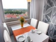 High Tower Apartamenty Szczecin