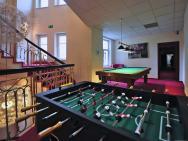 3city Hostel