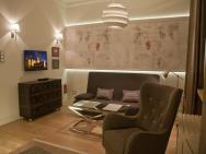 Apartamenty Patio - Strakowski
