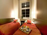 Apartamenty Patio - Św. Ducha III / V - hotel Gdańsk