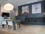 Apartamenty Patio - Brama Chlebnicka