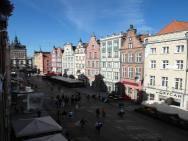 Apartamenty Patio - ul. Długa  - hotel Gdańsk
