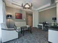 Best Western Plus Arkon Park Hotel – photo 9